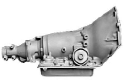 4L60E afbeelding