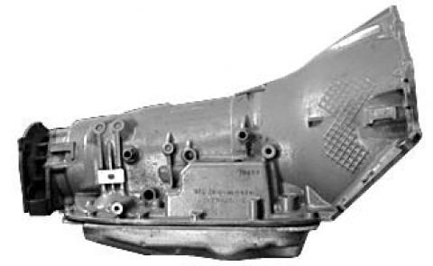 4L80E afbeelding