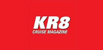 Artikel KR8 cruisemagazine, Shoptour