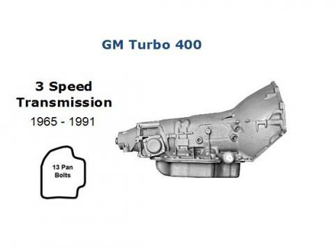 TH400 14