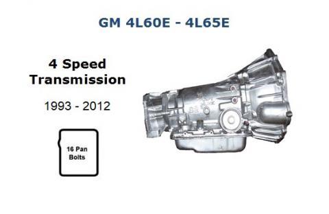 4L60E 12