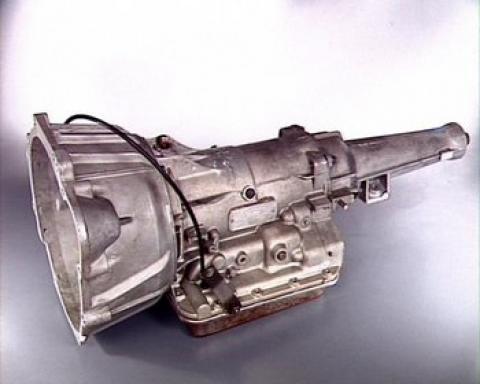 Borg Warner 35 BW35